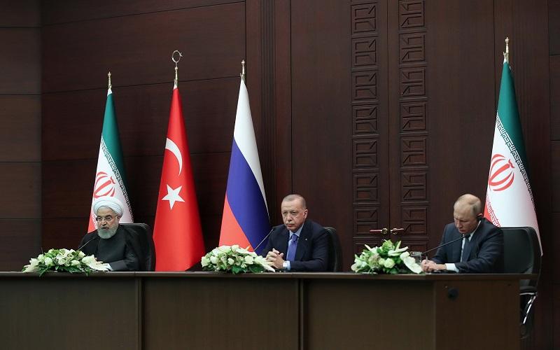 اولین واکنش روحانی به حمله به تاسیسات نفتی عربستان