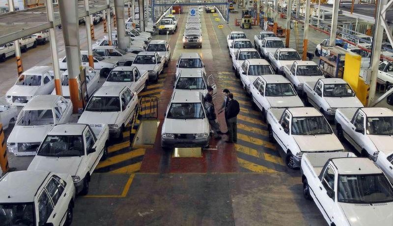 اخبار روز خودرو / تولید پراید متوقف میشود / ارقام فساد خودرو فراتر از اینهاست