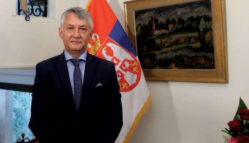چرا سفر بدون ویزا ایرانیها به صربستان لغو شد؟