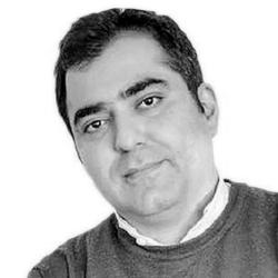 مسعود فرخی