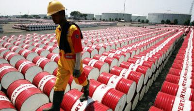 بیشترین ذخایر نفتی جهان در کدام کشورهاست؟ / تولیدکنندههای اصلی نفت (اینفوگرافیک)