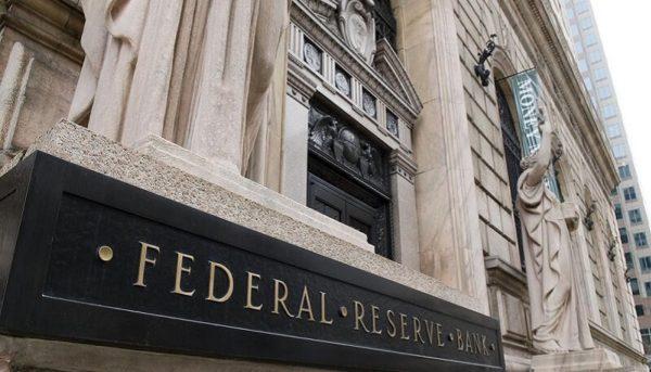 نرخ بهره در آمریکا مجددا کاهش یافت