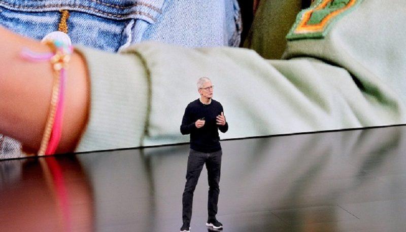 تغییر استراتژی اپل برای افزایش درآمد
