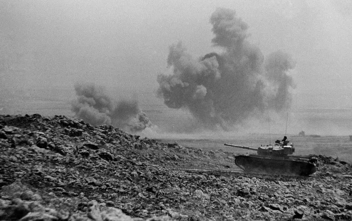 ایران در جنگ تحمیلی چقدر خسارت دید؟