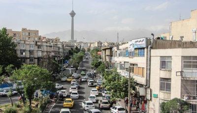 کف بازار / قیمت آپارتمان منطقه 2 در مهر ماه ۱۳۹۸