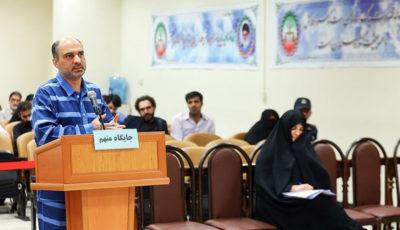 نماینده دادستان: میزان بدهی شبنم نعمتزاده به شرکتهای دارو محرز است