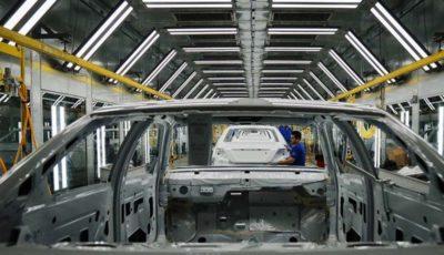 تورم خودرو در بهار ۹۸ افزایش یافت