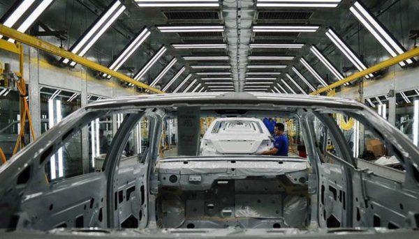 رانتهایی که به خودروسازان میرسد