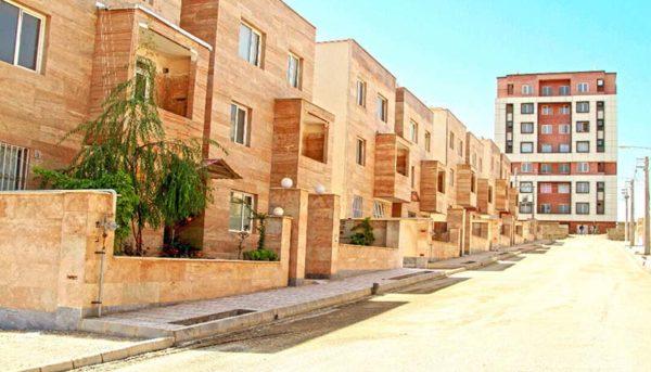 وضعیت بازار آپارتمانهای نقلی در تهران
