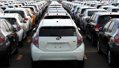 تازهترین قیمت از بازار خودروهای ژاپنی