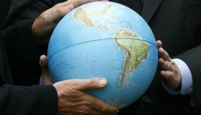 سهم کشورهای مختلف از اقتصاد جهان چقدر است؟