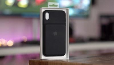 اپل قابهای مجهز به باتری برای آیفون ۱۱ میسازد