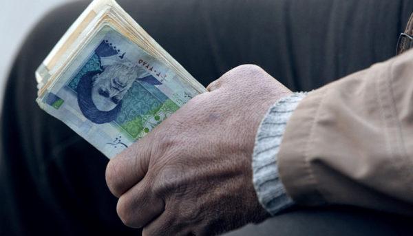 یارانه معیشتی دولت برای ۲۰ میلیون نفر دیگر دیشب واریز شد