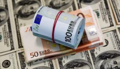 یورو، لیر و ۲۴ ارز دیگر ارزان شدند