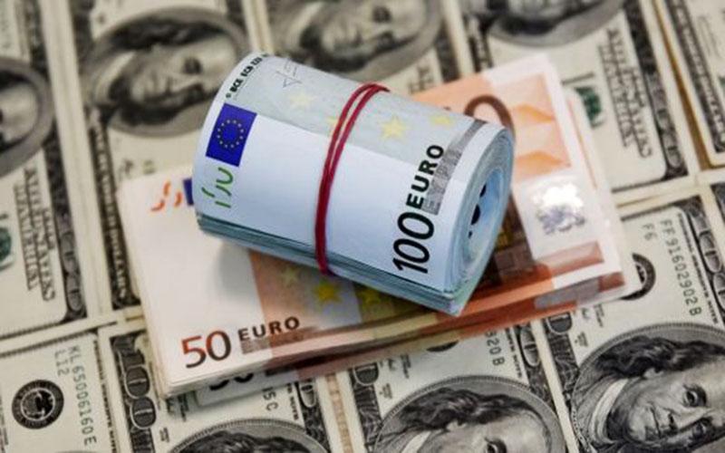 یورو، لیر و ۱۶ ارز دیگر ارزان شدند