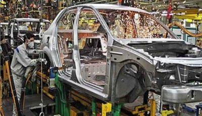 نامهنگاری خودروسازان با اسحاق جهانگیری