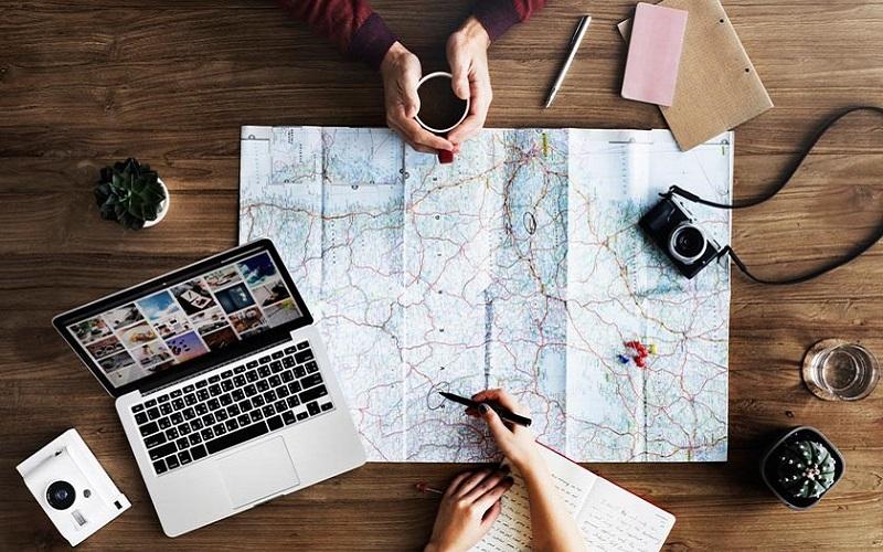 چطور برای سفر خود یک برنامه بودجه بندی تهیه کنیم؟