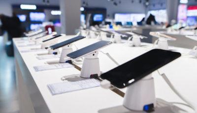آرامش بازار موبایل در هفته چهارم شهریور + لیست قیمتها (اینفوگرافیک)