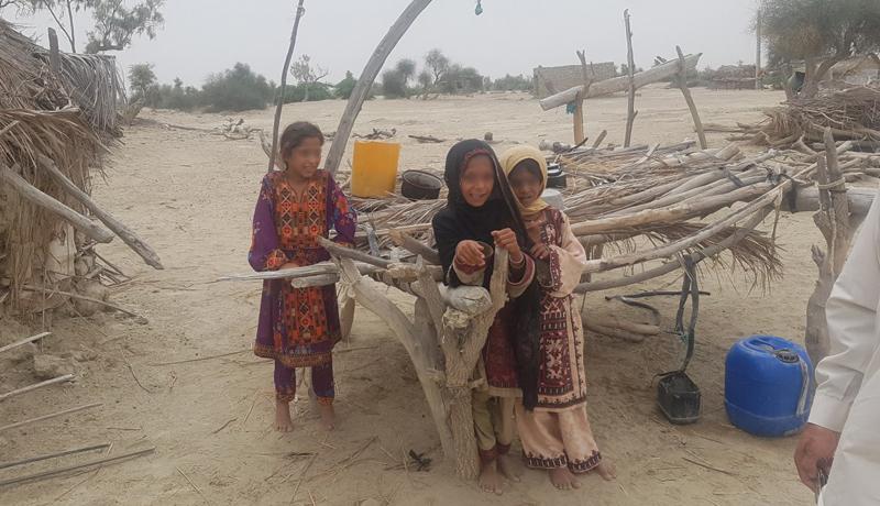 اینجا کسی آرزویی ندارد / کودکانی که حتی شناسنامه ندارند / چابهار؛ توسعه پایدار گمشده