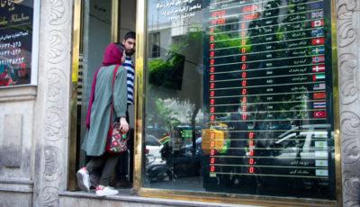 نوسان دلار بر مدار اخبار سیاسی / ۲ عاملی که دلالان ارزی را محتاط کرده است