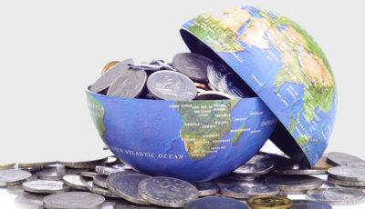 ۶ کشور با بالاترین نرخ تورم را بشناسید (اینفوگرافیک)