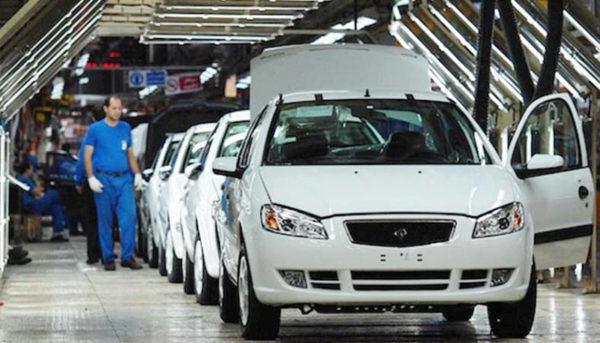 بازار خودروهای داخلی در آرامش + لیست آخرین قیمتها در بازار خودرو
