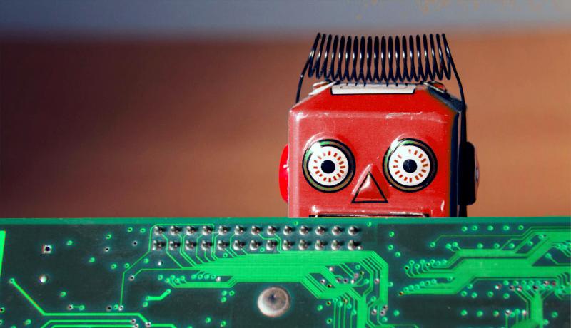 قضیه گودل، هوش مصنوعی و باقی قضایا: منشا آگاهی کجاست؟