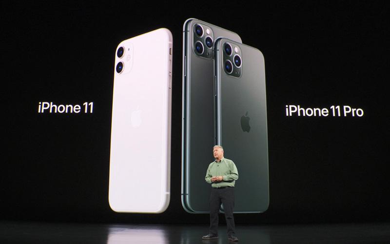 محصولات جدید اپل معرفی شدند / رونمایی از آیفون ۱۱
