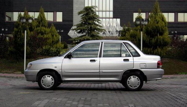 بهای انواع ماشین در امروز / قیمت پراید در رسانه ملی چند؟ / پژو پارس ۷۸ میلیون تومان!