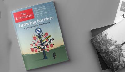 موثرترین اخبار اقتصادی از نگاه اکونومیست (ویدیو)