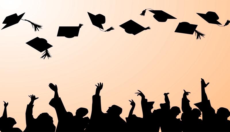 1.3 میلیون فارغالتحصیل بیکار در کشور / نیمی از تحصیلکردهها به شغلی نرسیدند (اینفوگرافیک)