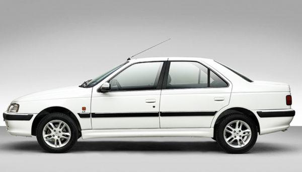 پژو پارس ۶ میلیون تومان ارزان شد + لیست آخرین قیمتها در بازار خودرو