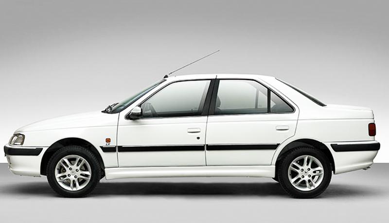 پژو پارس 6 میلیون تومان ارزان شد + لیست آخرین قیمتها در بازار خودرو