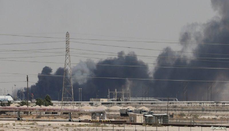 پیشبینیها از قیمت نفت پس از حمله به تاسیسات نفتی عربستان