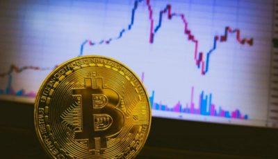 سقوط قیمت بیتکوین به ۵۱ هزار دلار
