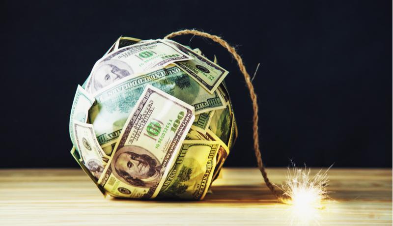 نقدینگی مشکل اقتصاد ایران