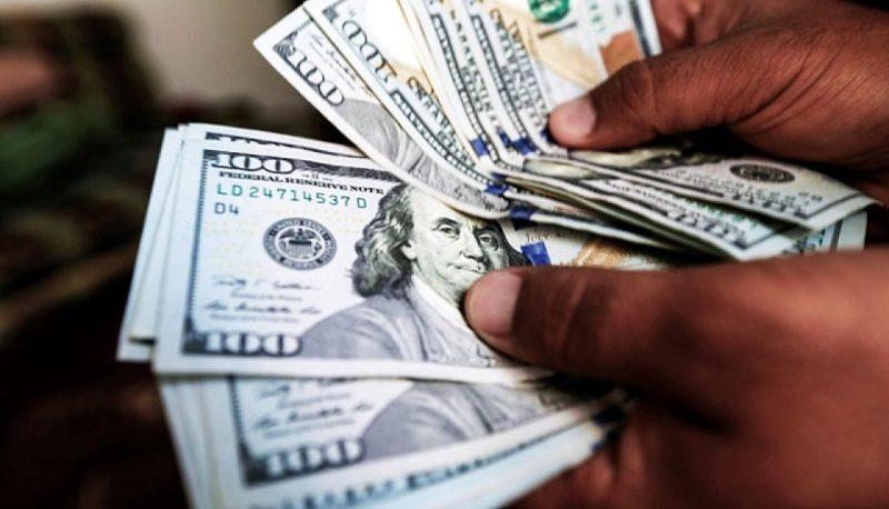 نوسان دلار فروکش میکند