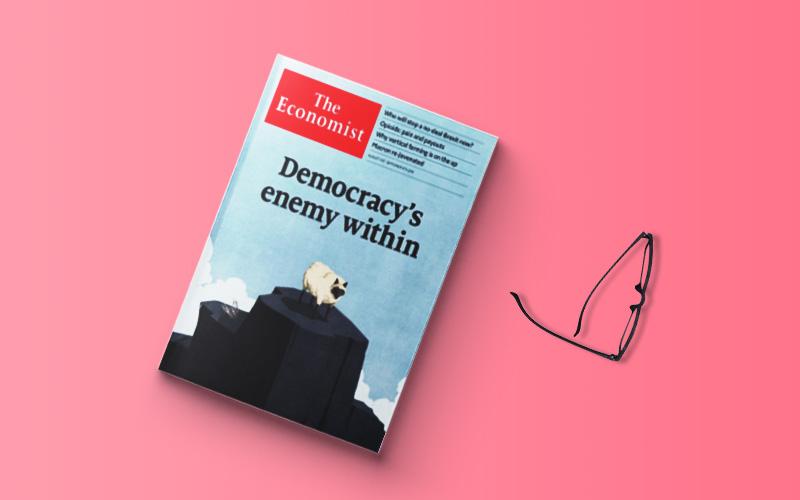 چگونه پوپولیسم بلای جان دموکراسی شد؟