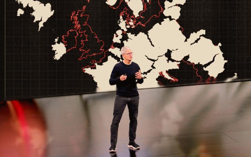 از مشکلات اتحادیه گمرکی اروپا تا تغییر استراتژی اپل