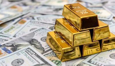 افت ۰٫۳ درصدی طلا / دلار بدون تغییر باقی ماند