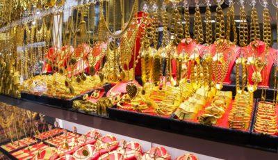 قیمت طلا از مرز 500000 تومان عبور کرد