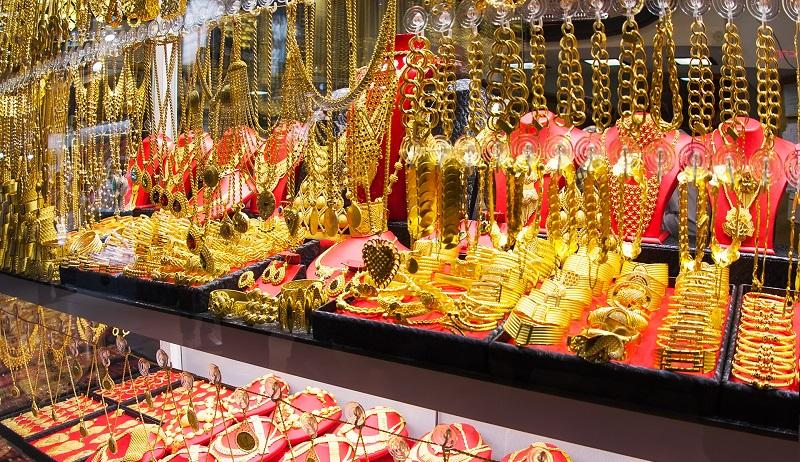 پیشبینی قیمت طلا فردا 22 مهر 99 / آیا طلا ارزان میشود؟