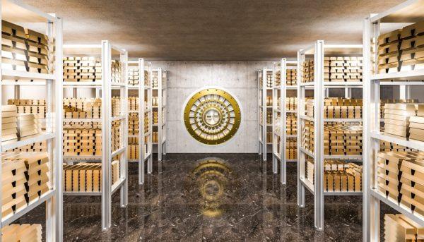 بانکهای مرکزی کدام کشورها بیشترین ذخایر طلا را دارند؟