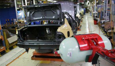 هزینه گازسوزکردن خودرو چقدر است؟