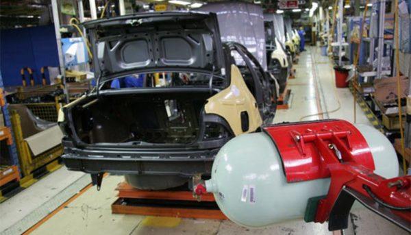 تبدیل رایگان خودروها به گازسوز تا دو هفته دیگر