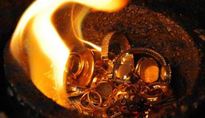 چرا پای طلای آب شده به بورس باز نشد؟