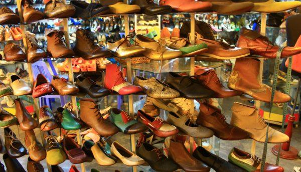 بزرگترین صادرکنندگان کفش چرمی کدام کشورها هستند؟