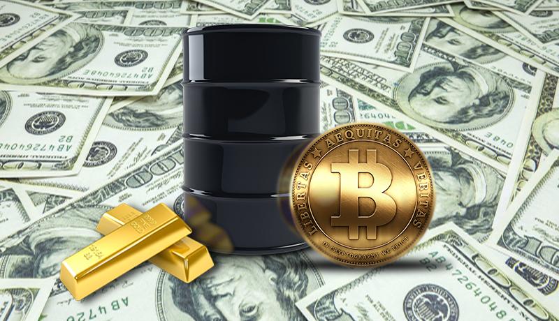 بازدهی مثبت طلا و نفت در هفتهای که گذشت / آخرین پیشبینیها از بازارهای جهانی در هفته پیش رو