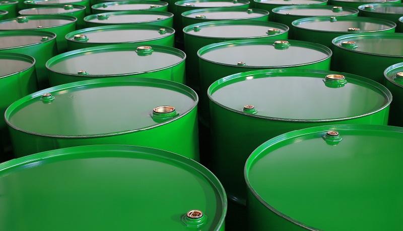 رشد یک درصدی قیمت نفت در اولین روز از معاملات