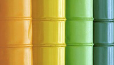 رشد 4.2 درصدی قیمت نفت در هفته اول سپتامبر